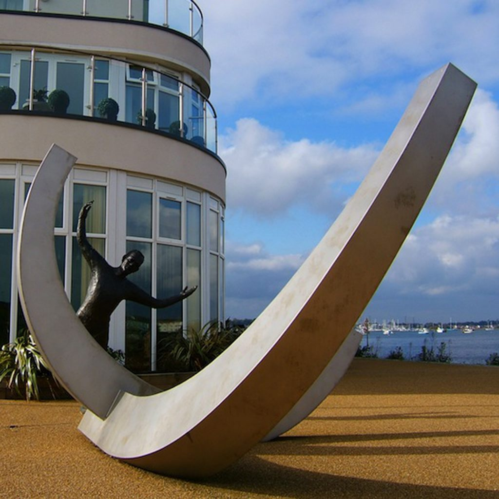 Borough of Poole Projects - Delivered by Nicky Whittenham (Bounce Back Arts Founding Director), while employed as Public Art Officer between 2006 and 2015.
