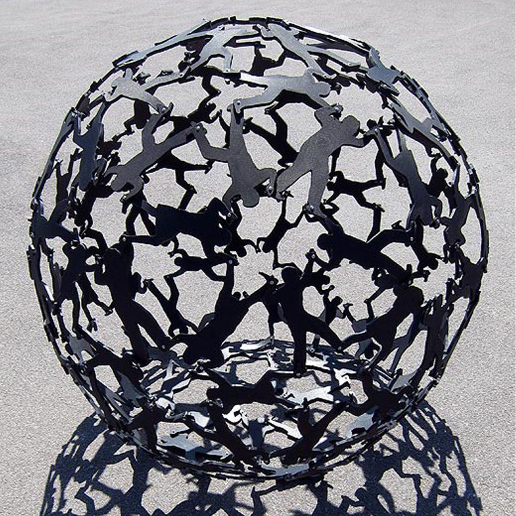 Sphere Of Shadows